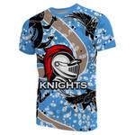 Knights T-Shirt Aboriginal 2