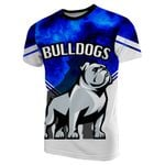 Bulldogs T-Shirt TH4