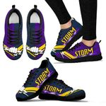 Melbourne Sneakers Thunder TH4