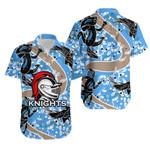Knights Hawaiian Shirt Aboriginal 2