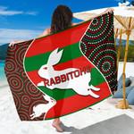 Rabbitohs Sarong TH4