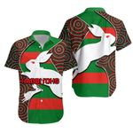 Rabbitohs Hawaiian Shirt
