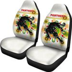 Penrith Hoodie Indigenous Panthers - White