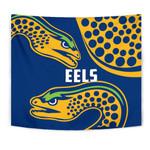 Parramatta Tapestry Eel K4