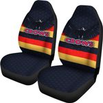 Adelaide Car Seat Covers Original Crows