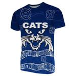 Cats T-Shirt Aboriginal