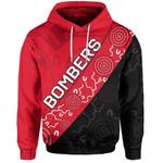 Bombers Hoodie