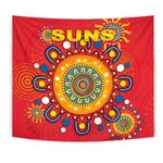 Gold Coast Tapestry Suns Indigenous K8