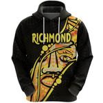 Richmond Hoodie Tigers Limited Indigenous