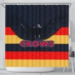 Adelaide Shower Curtain Original Crows K8