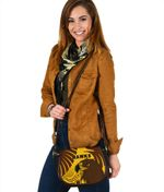 Hawks Saddle Bag TH4