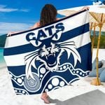 Cats Sarong TH4