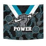 Port Adelaide Tapestry Power K4