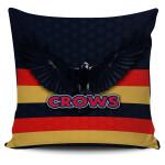 Adelaide Pillow Cover Original Crows K8