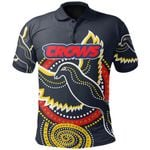 Adelaide Polo Crows Indigenous TH5