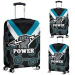 Port Adelaide Luggage Covers Power K4