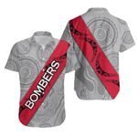 Essendon Bomber Hawaiian Shirt