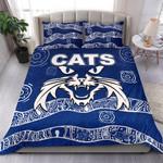 Cats Bedding Set Aboriginal