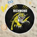 Richmond Beach Blanket Tigers K8