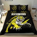 Richmond Bedding Set Tigers K8