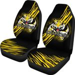 Richmond Tigers Car Seat Covers TH4
