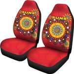 Gold Coast Car Seat Covers Suns Indigenous