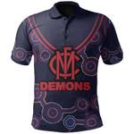 Demons Polo Shirt