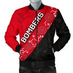 Bombers Men Bomber Jacket TH4