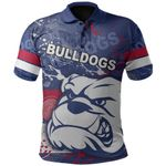 Western Bulldogs Polo Shirt