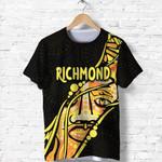 Richmond T Shirt Tigers Limited Indigenous