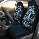 Carlton Car Seat Covers The Blue Baggers Indigenous