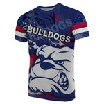 Western Bulldogs T-Shirt