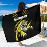 Richmond Sarong Tigers K8
