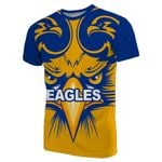 West Coast Eagles T-Shirt Special Style