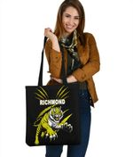 Richmond Tote Bag Tigers K8