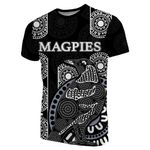Magpies T-Shirt Aboriginal