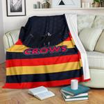 Adelaide Premium Blanket Original Crows K8