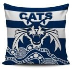 Cats Pillow Cover TH4