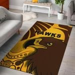 Hawks Area Rug TH4