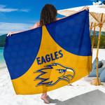 Eagles Sarong West Coast - Gold K8
