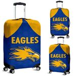 Eagles Luggage Covers West Coast - Royal Blue K8