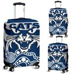 Cats Luggage Cover TH4