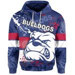 Western Bulldogs Hoodie