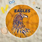 West Coast Beach Blanket Eagles Indigenous TH5