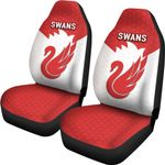 Sydney Car Seat Covers Swans
