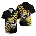 Richmond Tigers Hawaiian Shirt TH4