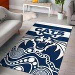 Cats Area Rug TH4