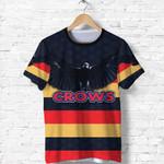 Adelaide T Shirt Original Crows K8
