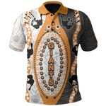 Giants Polo Shirt Aboriginal