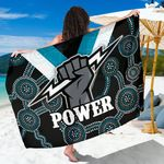 Port Adelaide Sarong Power K4